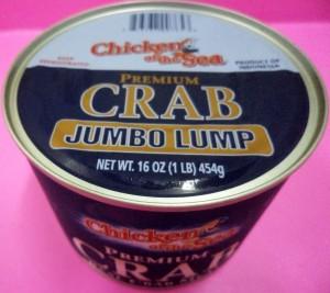 2.Jumbo Lump