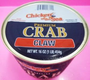7.Claw